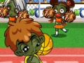 Game Basketball Shotball. Spill online