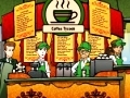 Game Kaffe Tycoon Online. Spill online