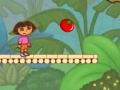 Game Dora the Explorer. Spill online