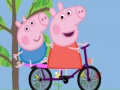 Game Peppa Pig. Spill online
