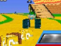 Game Mario Monster Truck 3D. Spill online