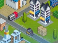 Game Cargo forsendelse San Francisco. Spill online