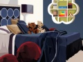 Game Escape Modern Family Room. Spill online