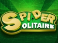 Game Spider solitaire. Spill online