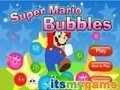 Game Super Mario Bubbles . Spill online