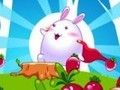 Game Rabbit redder verden . Spill online