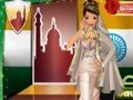 Game Modell av verden: India . Spill online