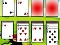 Game Angry Birds Solitaire . Spill online